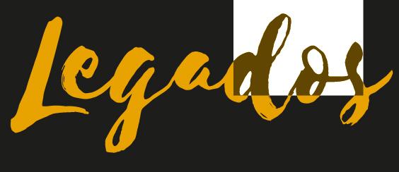 Logo Legados
